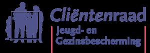 logo Cliëntenraad Jeugd- en Gezinsbescherming