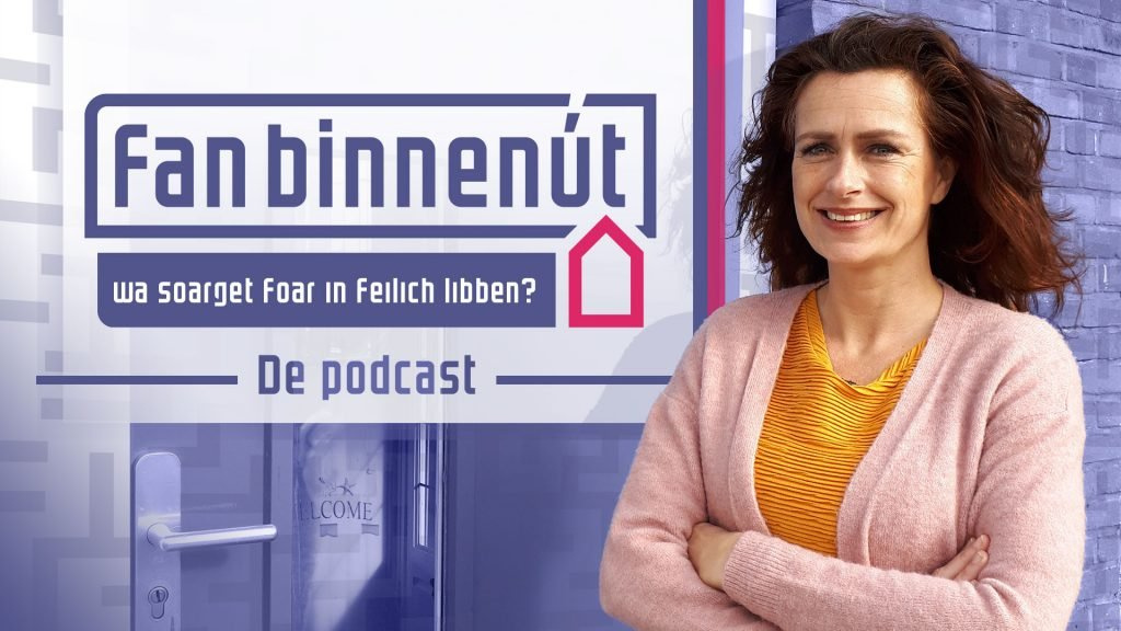 Fan binnenut podcast